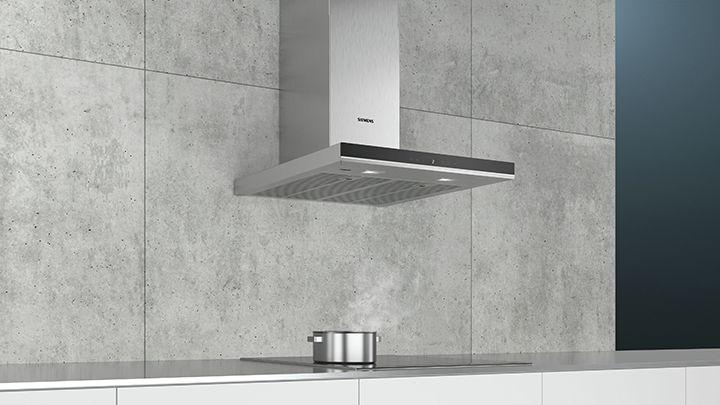 Dunstabzugshaube hausgeräte elektrogeräte und küchenstudio
